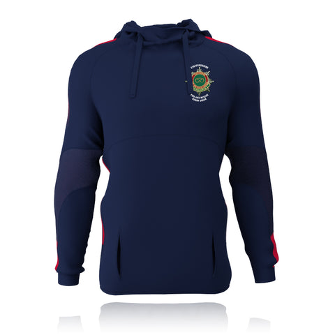 Staffordshire Fire & Rescue - Rugby Union Hoodie