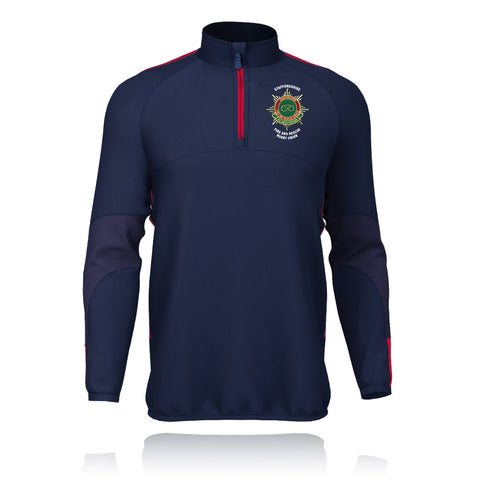 Staffordshire Fire & Rescue - Rugby Union Midlayer