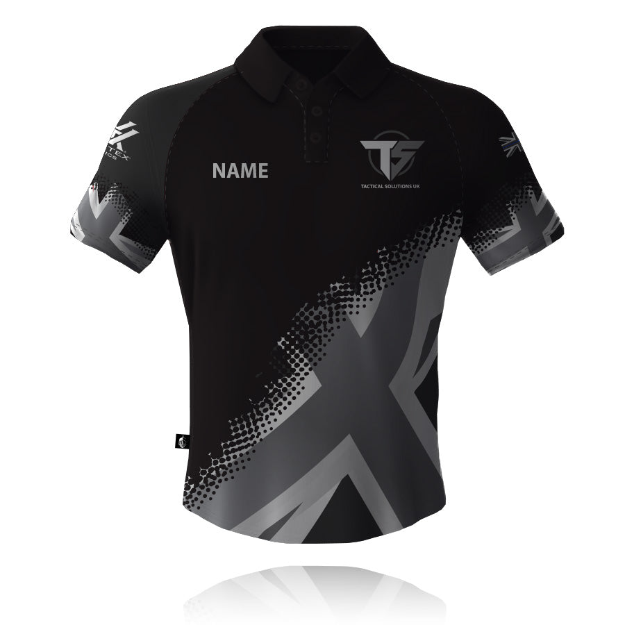 Tactical Solutions Tech Polo