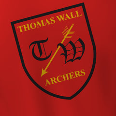 Thomas Wall Archers Tech Polo
