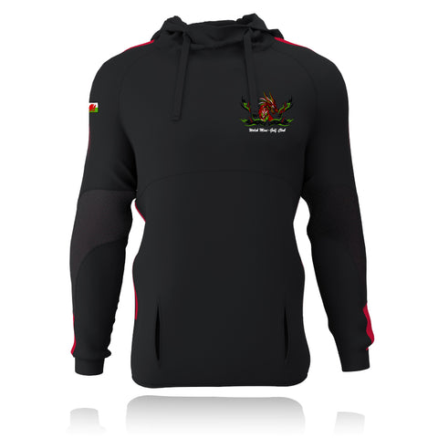 Welsh Mini Golf Club 2020 - Hoodie