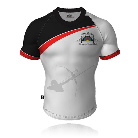 Wyke Archers Rugby/Training Shirt
