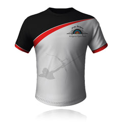 Wyke Archers Tech Tee
