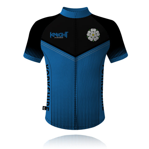 Yorkshire 2018/2019 Cycling Shirt