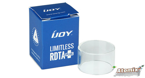 IJOY Limitless RDTA Plus Replacement Glass Tube