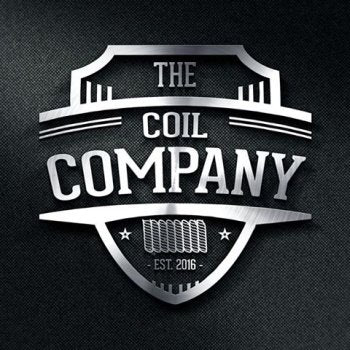 The Coil Company | Framed Staples – Atomix Vapes