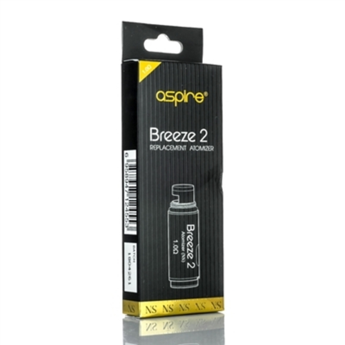 Aspire Breeze 2 Coils (Singles)