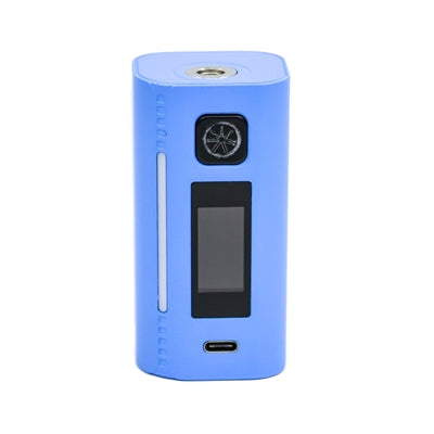 **NEW IN STOCK** ASMODUS LUSTRO 200W BOX MOD BABY BLUE