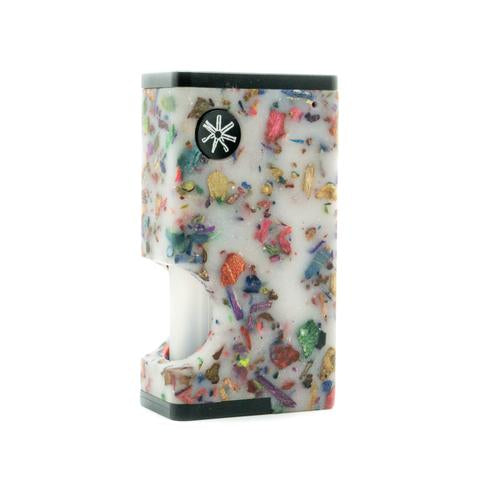 **NEW IN STOCK** ULTRONER X ASMODUS LUNA SQUONKER BOX MOD MOSAIC EDITION WHITE