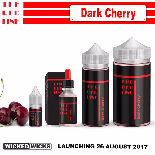 Wicked Wicks | Dark Cherry