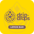 Drip. Drops - Lemon Bar 30ML/ 60ML