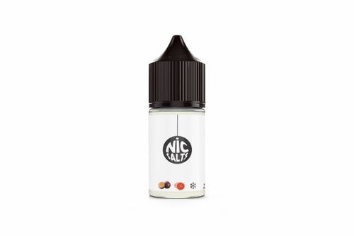 Full Stop . Nic Salts by Steammasters 20mg/30ml