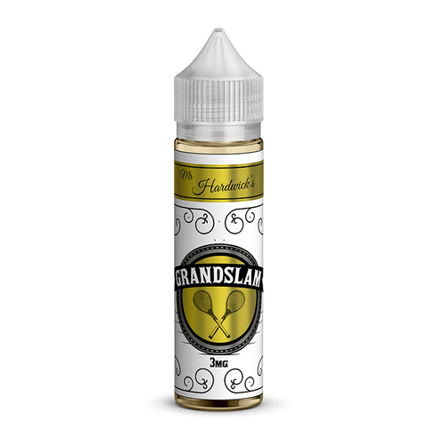 Mr. Hardwick's | Grandslam 60ml\120ml