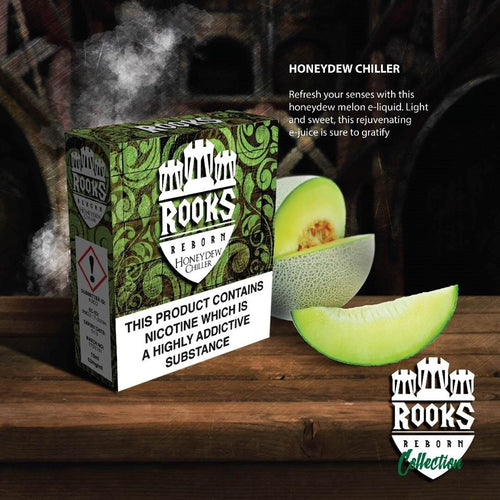 Rooks Reborn Honeydew Chiller 60ML