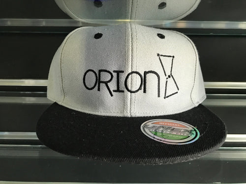 Orion Vapes | Uflex Caps