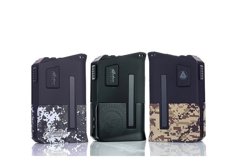 Limitless Mod Co Arms Race 200W