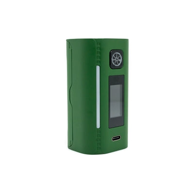 **NEW IN STOCK** ASMODUS LUSTRO 200W BOX MOD ARMY GREEN