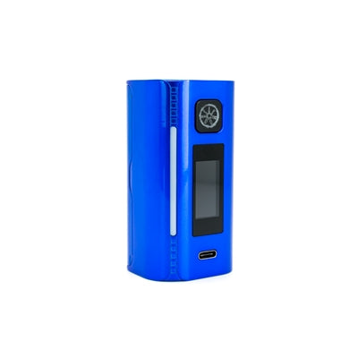 **NEW IN STOCK** ASMODUS LUSTRO 200W BOX MOD ROYAL BLUE