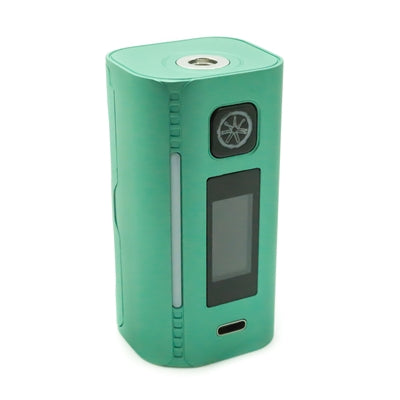 **NEW IN STOCK** ASMODUS LUSTRO 200W BOX MOD TEAL