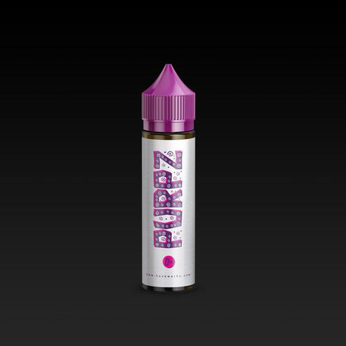 Hazeworks | Purpz 60ml