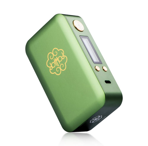 Dotmod dotBox (200w) Green - Limited Release