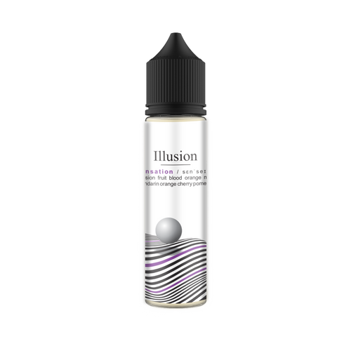 Sensation - Illusion Collection 60ML