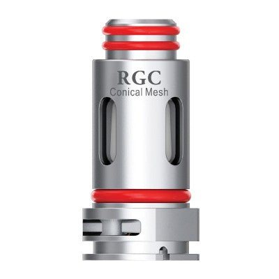Smok RPM80 | Single RGC Mesh Coil