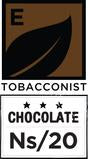 Chocolate Tobacco NS20 Nic Salts 20ML