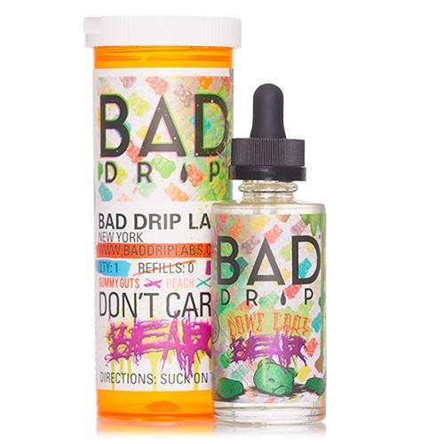 BAD DRIP | Dont Care Bear | 3mg