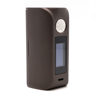 **NEW IN STOCK** MINIKIN V2 180W VARIABLE BOX MOD TOUCH BROWN