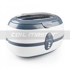 Authentic Coil Master Ultrasonic Cleaner