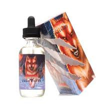 ANML UNLEASHED - WOLFPACK 60ML