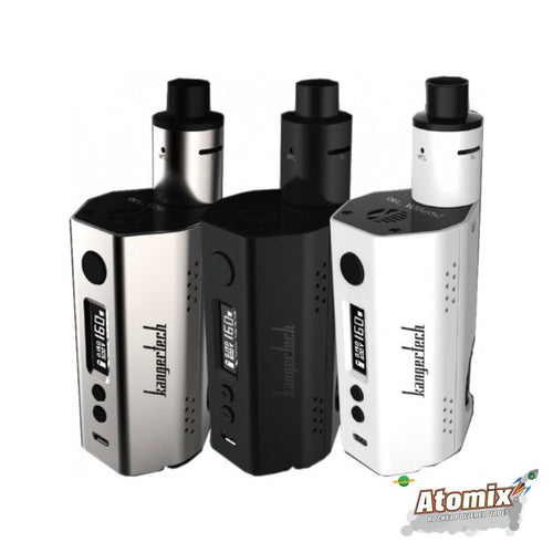 KangerTech Drip box 160w TC Kit