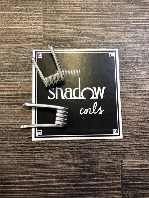 Shadow Coils - Tricore Alien Set