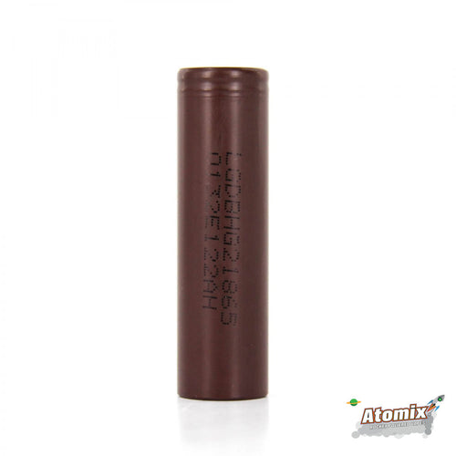 LG HG2 3000mah 20A High Drain Rechargeable Battery
