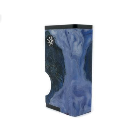 **NEW IN STOCK** ULTRONER X ASMODUS LUNA SQUONKER BOX MOD BLUE