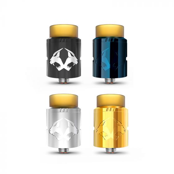 Cheetah 2 RDA Mini