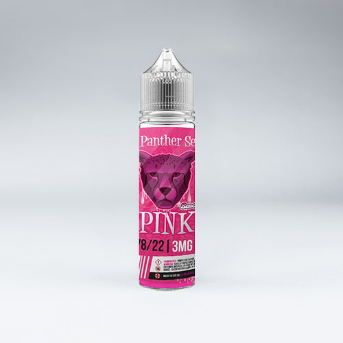 Dr Vapes | Pink Smoothie 60ml 3mg