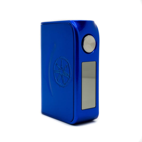 **NEW IN STOCK** MINIKIN REBORN 168W BOX MOD ROYAL BLUE
