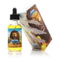 ANML UNLEASHED - SLASH 60ML