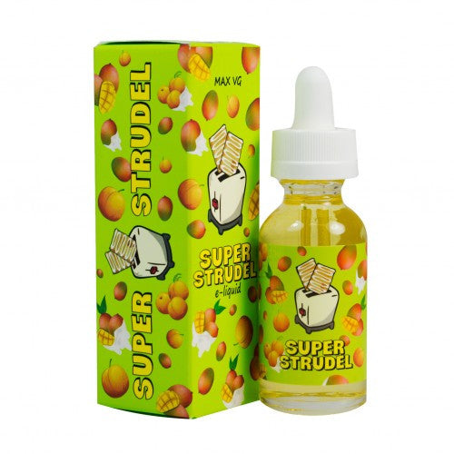 Super Strudel Mango/Peach 60ml 3mg