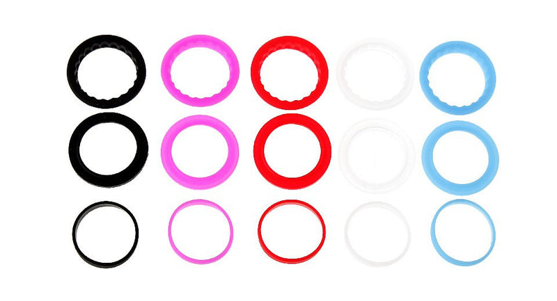 Authentic KangerTech Subtank Nano Silicon Seal Rings