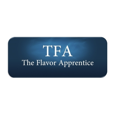 The Flavor Apprentice (First 100)