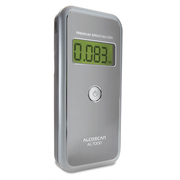AlcoMate® Premium Breathalyzer Basic Kit