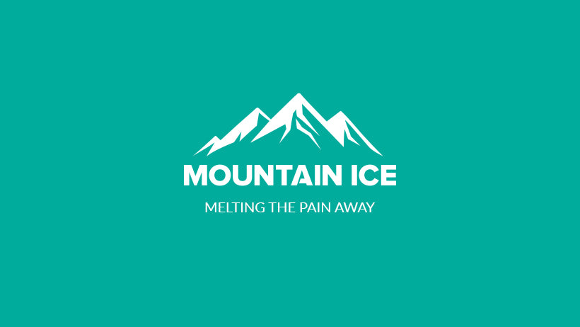 Mountain Ice: It's All About the Ingredients