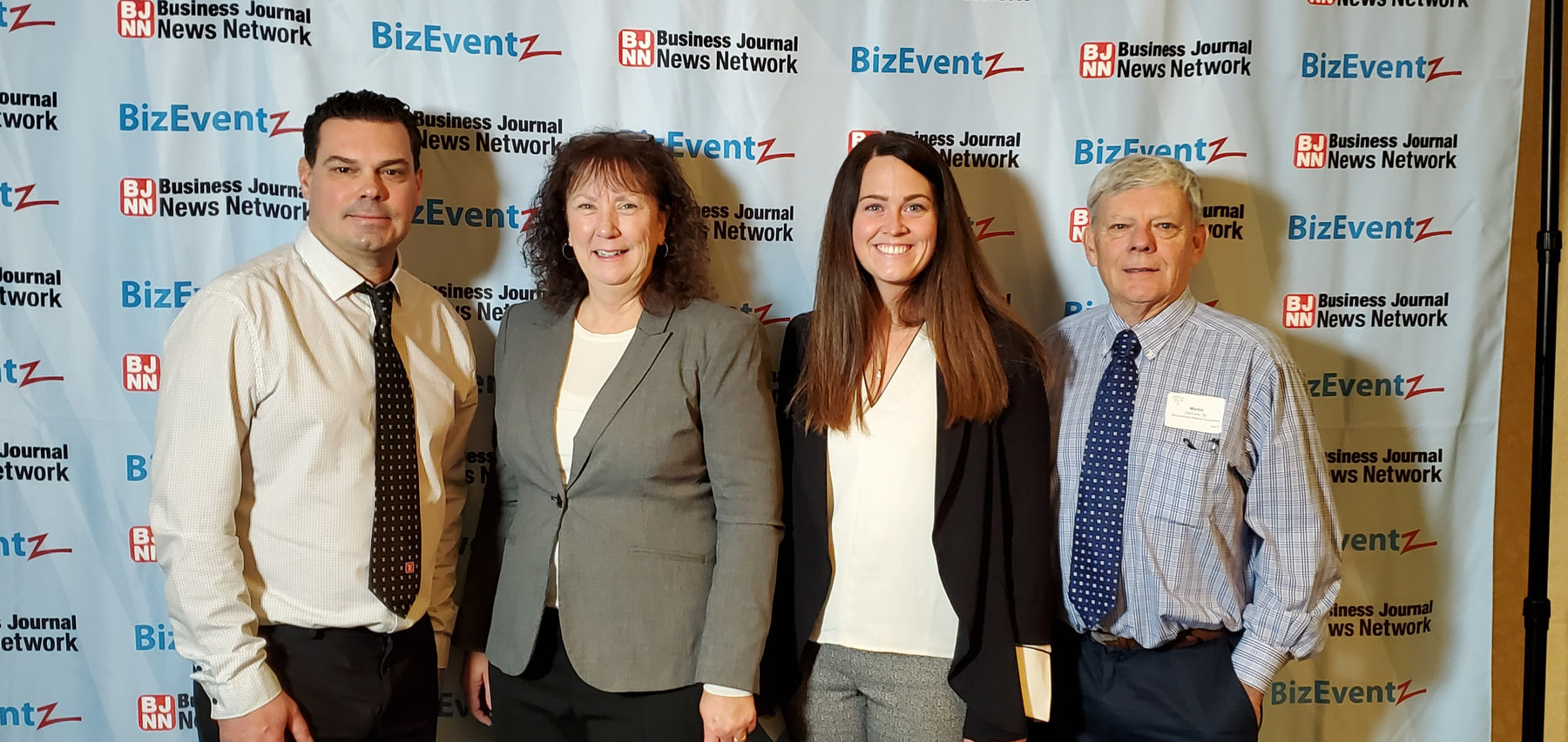 Mountainside Medical Equipment Receives Central New York Family Business Award