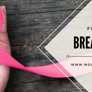 Breast Cancer Awareness Month: Share These 10 Facts with the Women in Your Life!