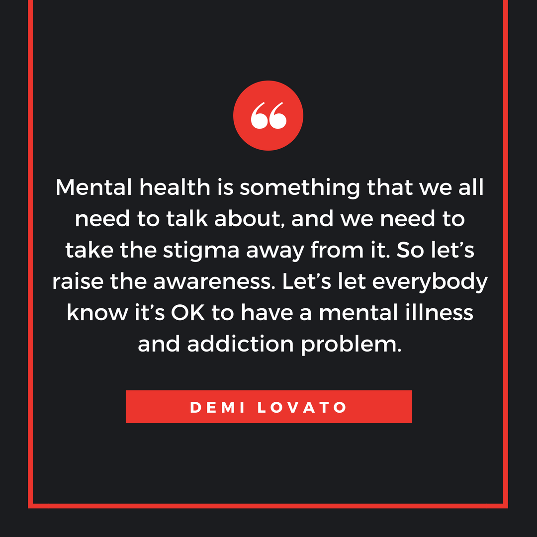 Stopping the Stigma of Mental Health - Part 1: Addiction