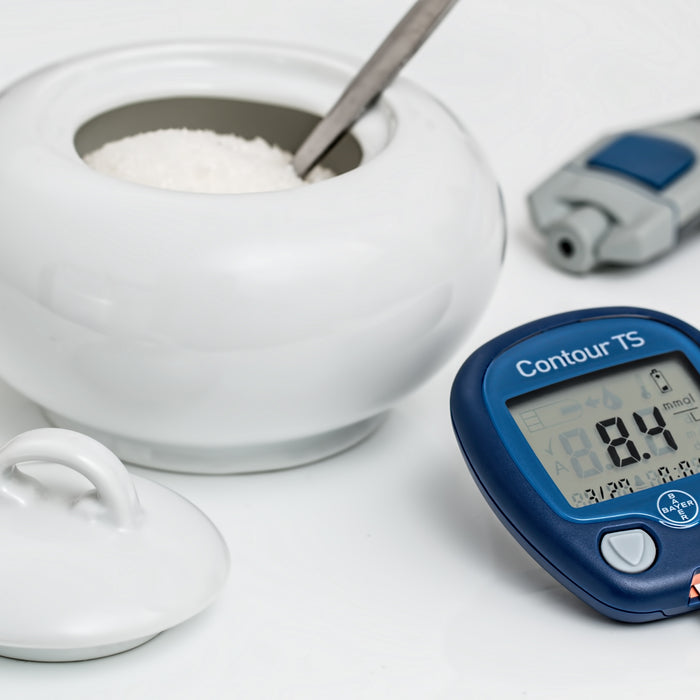 National Diabetes Month: Treating Hypoglycemia