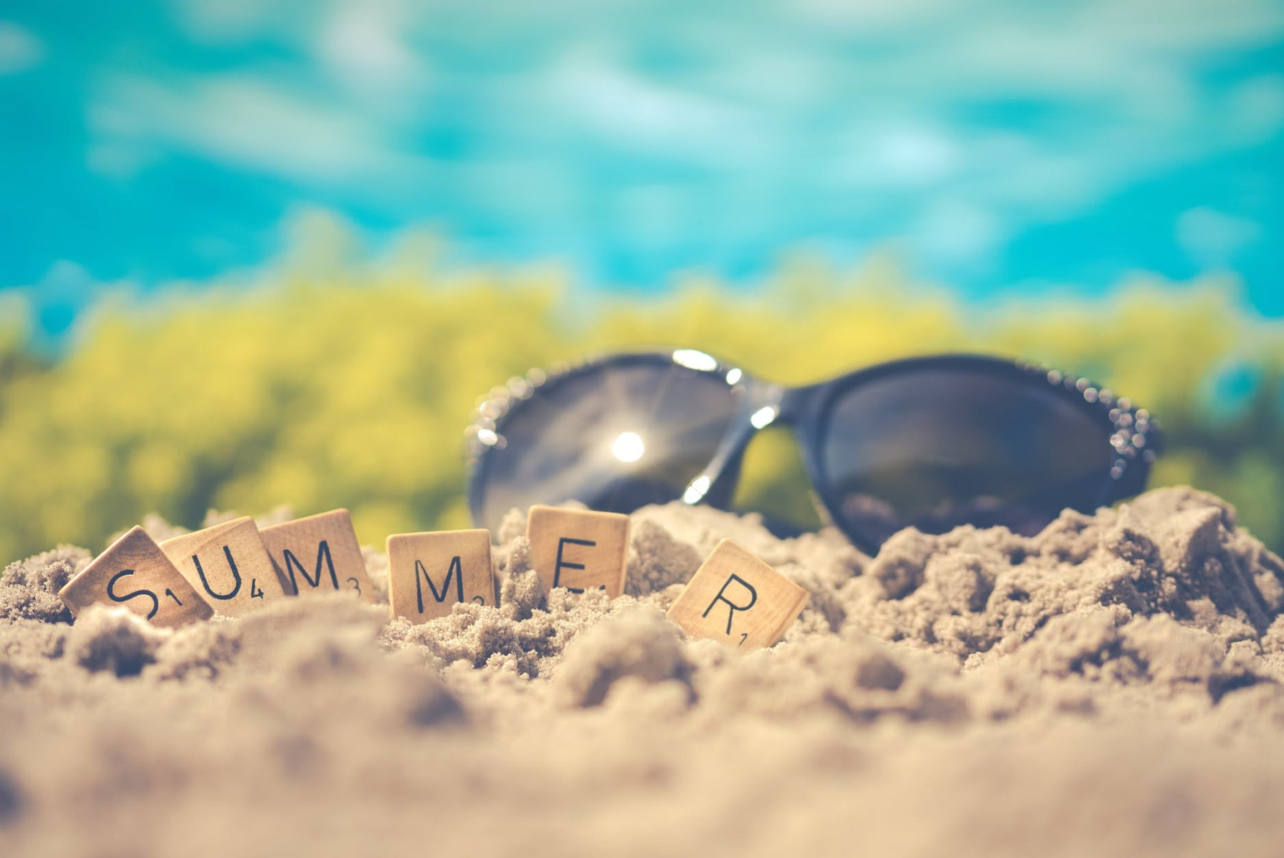 Essential Products to Prepare for Summer